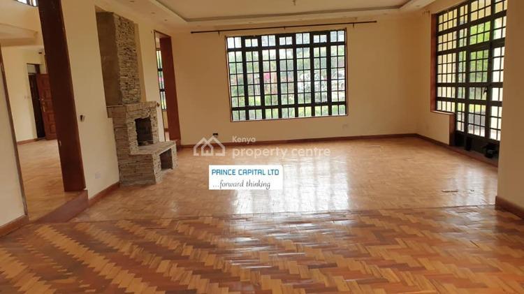 Luxury 5 Bedroom House, Rhino Park Road, Karen, Nairobi, Townhouse for Rent