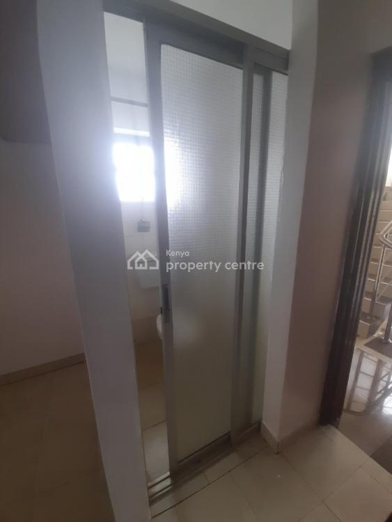 Dsq, Riara Road, Kilimani, Nairobi, Self Contained (single Rooms) for Rent
