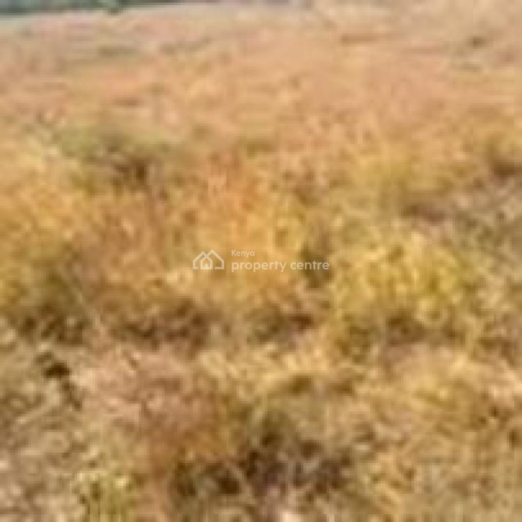 Kitengela Kag University 14 Acres Parcel of Land, Namanga Rd., Kitengela, Kajiado, Mixed-use Land for Sale