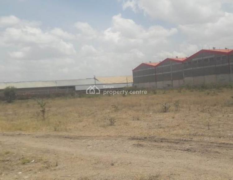 2.5 Acres for Lease, Mombasa Road, Syokimau/mulolongo, Machakos, Industrial Land for Rent