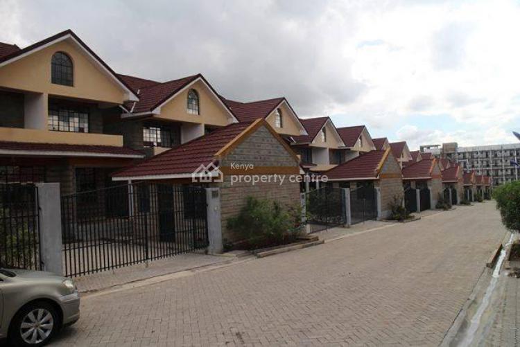 Elegant 4 Br Townhouse Mombasa Road, Mombasa Road, Syokimau/mulolongo, Machakos, Townhouse for Rent
