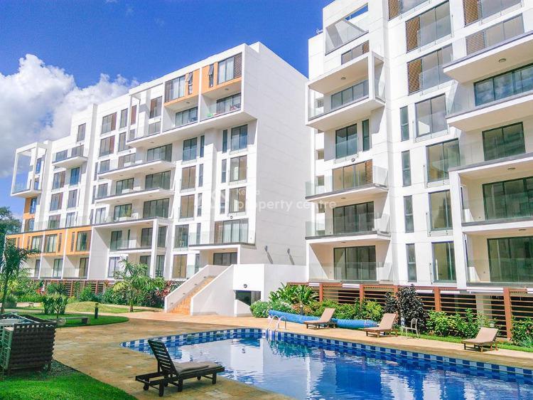 Garden City 3 Br Furnished Duplex, Thika Road, Roysambu, Nairobi, Terraced Duplex for Rent