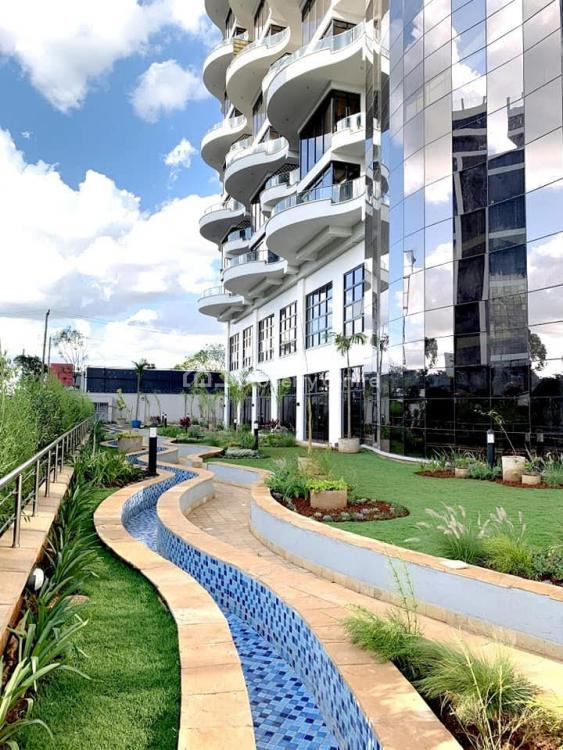 Muthangari Drive 2 Br All Ensuite Furnished Apartment, Muthangari Drive, Westlands, Nairobi, Apartment for Rent