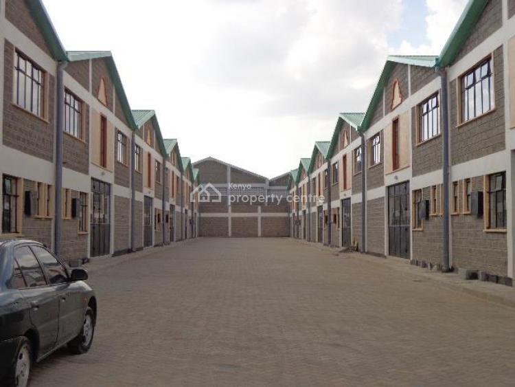 Prime Medium Size Godowns Mombasa Road, Mombasas Road, Syokimau/mulolongo, Machakos, Warehouse for Rent
