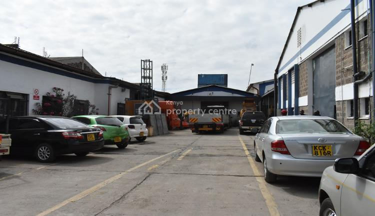 Prime Godowns on Road C ,industrial Area, Road C Industrial Area, Industrial Area, Embakasi, Nairobi, Warehouse for Rent