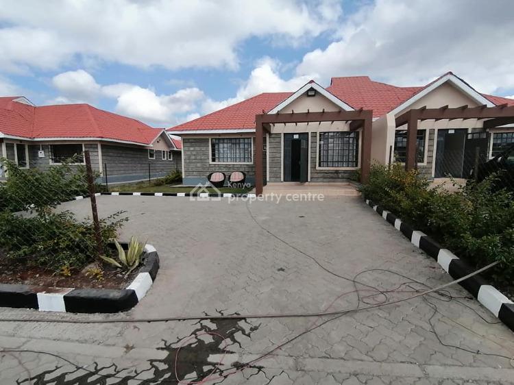 Joska Elegant New 3 Br Bungalows, Kangundo Road,joska, Ruai, Nairobi, Detached Bungalow for Sale