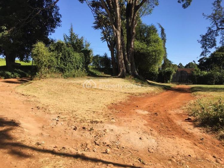 Tigoni Ridges 10.3 Acres Prime Land, Tigoni Ridges Road, Ngecha Tigoni, Kiambu, Mixed-use Land for Sale