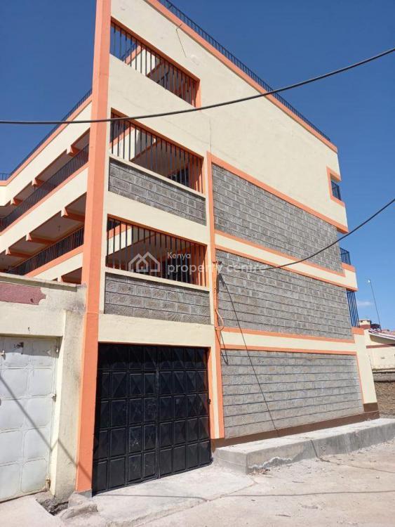 Utawala Prime New Block of Flats, Githunguri Road,utawala, Utawala, Nairobi, Block of Flats for Sale