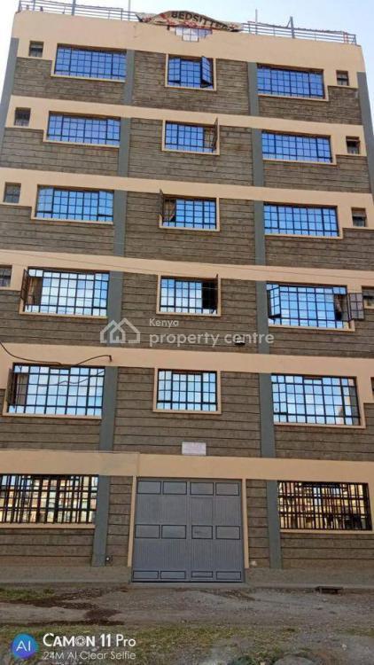 Ruiru Kihunguro Prime Block of Flats, Kihunguro Road,ruiru, Ruiru, Kiambu, Block of Flats for Sale