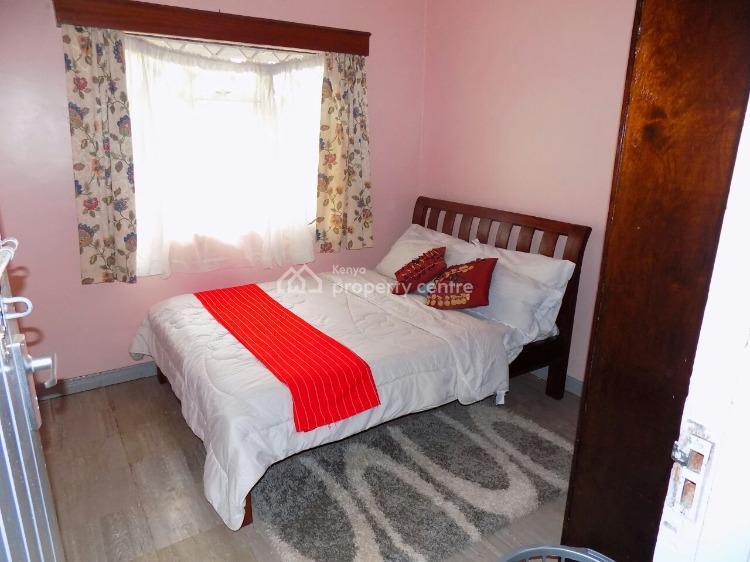 1 Bedroom Guest House Fully Furnished Runda, Boabab Close, Runda, Westlands, Nairobi, Detached Bungalow for Rent