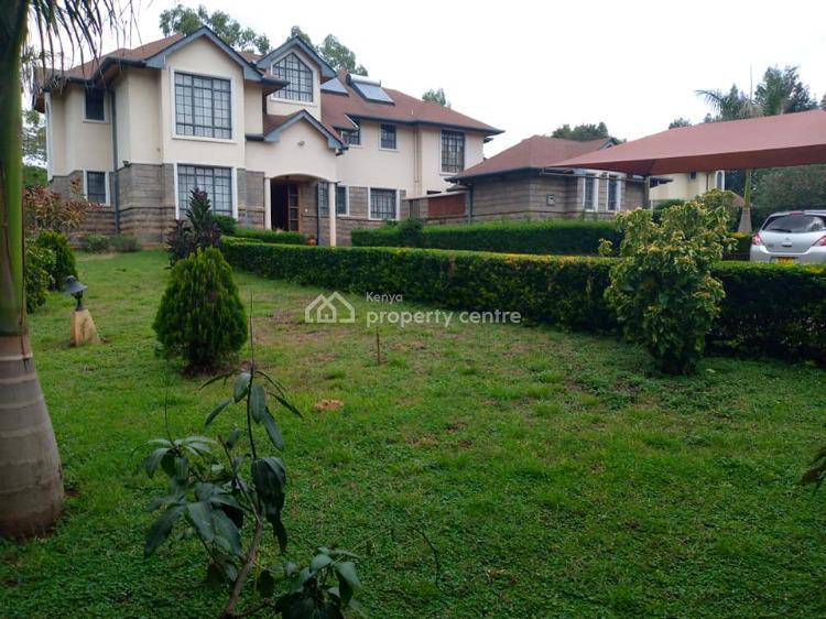 Karen Eve 4 Br Super Townhouse, Karen Eve Garden, Karen, Nairobi, Townhouse for Rent