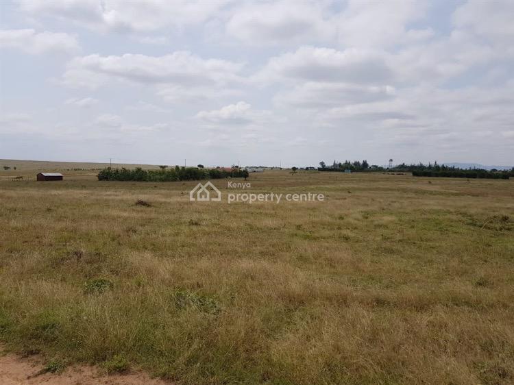 Land in Athiriver,kinanei, Athi River, Machakos, Mixed-use Land for Sale