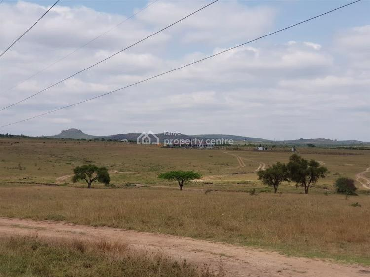 Land in Athiriver,kinanei, Athi River, Machakos, Mixed-use Land for Sale