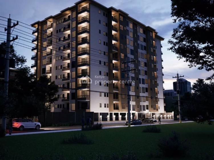 Studio, 2 & 3 Bedroom Apartments in Kahawa Sukari, Kahawa West, Nairobi, Mini Flat for Sale