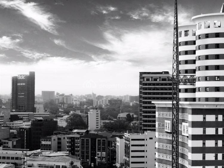 96m² Office in Cbd - Nation Centre, Nairobi Central, Nairobi, Office Space for Rent