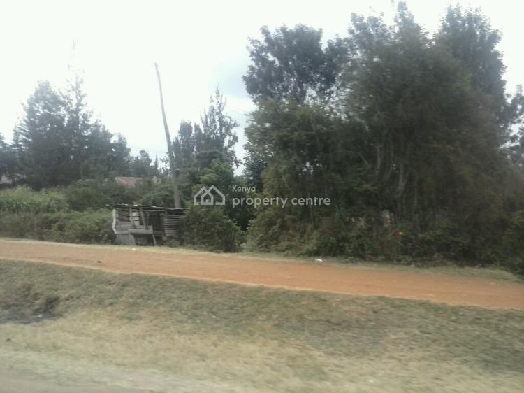 Machakoc Chyumvi Commercial 2 Acres Plot, Machakos Chyumvi Road, Machakos Central, Machakos, Mixed-use Land for Sale