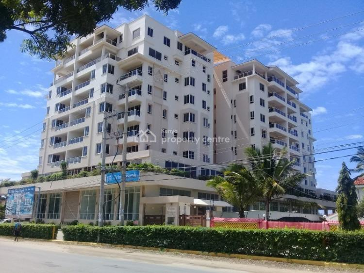 2br High-end Apartment in Nyali- Palm Breeze Complex. Id Cr3-nyali, Nyali, Mombasa, Commercial Property for Rent