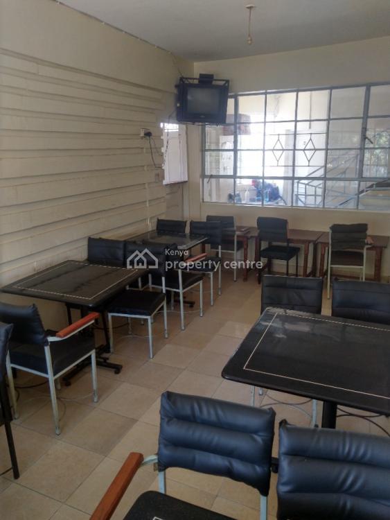 Restaurant, Bondo Street, California, Nairobi, Restaurant / Bar for Rent