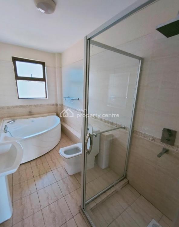 3 Bedroom Apartments in Westlands, Westlands, Westlands, Nairobi, Apartment for Rent