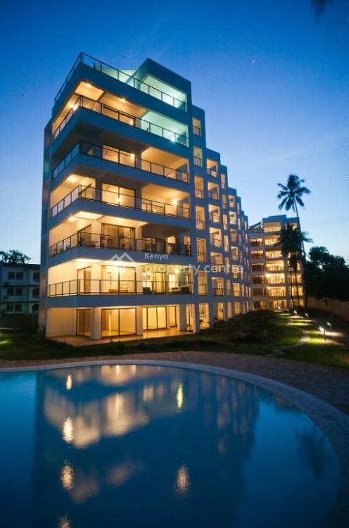 3br Furnished Beach Apartment  in Bamburi Beach.id2112-bamburi, Bamburi, Mombasa, Apartment for Rent