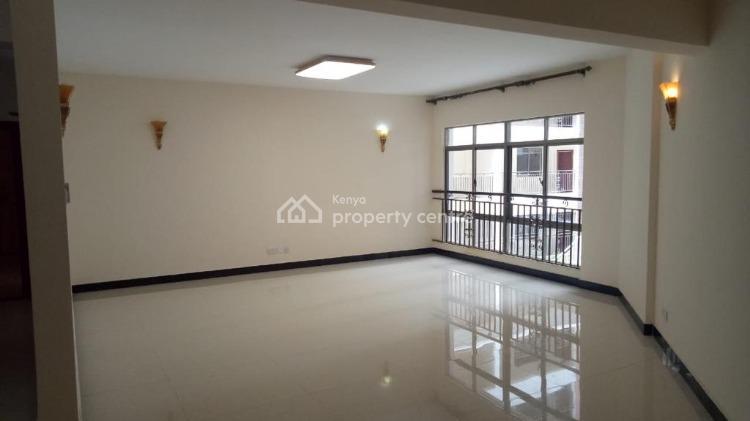 3 Bedroom Apartment in Kilinani, Kilimani, Kilimani, Nairobi, Apartment for Rent
