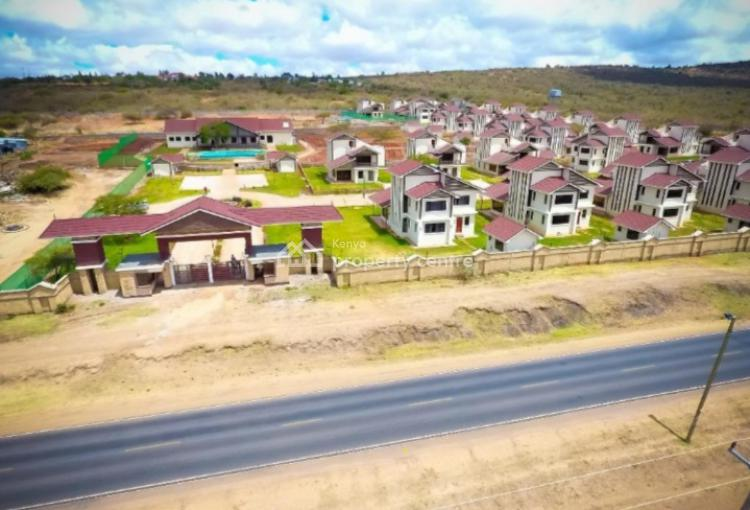 4 Bedroom House in Machakos, Athi River, Machakos, House for Sale