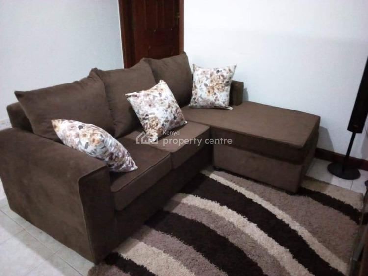 1 Bedroom Fully Furnished Apartments  Westlands, Rhapta Road, Westlands, Nairobi, Mini Flat for Rent