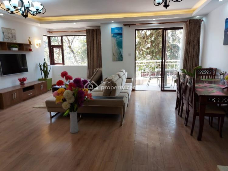 3 Bedroom Apartments in Kileleswa, Kileleshwa, Kileleshwa, Nairobi, Flat for Sale