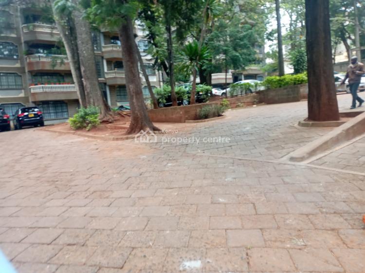 3 Besroom All Ensuit Apartment in Kileleshwa, Laikipia Road, Kileleshwa, Nairobi, Flat for Rent