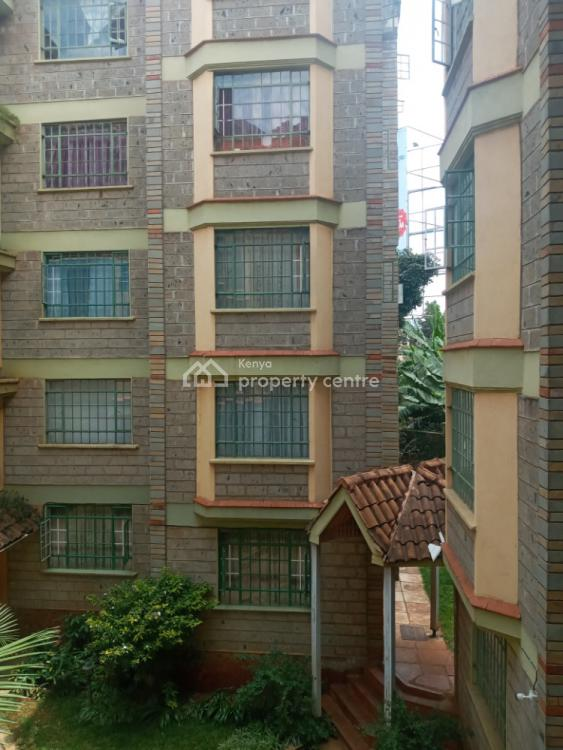 3 Bedroom Apartment in Kileleshwa, Kileleshwa, Kileleshwa, Nairobi, Apartment for Rent