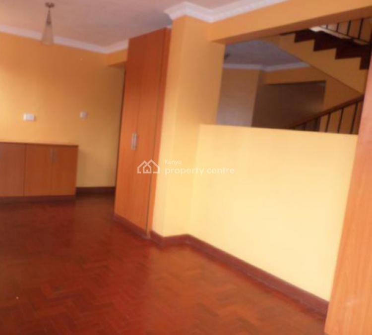 5 Bedroom Town House in Runda, Mimosa, Runda, Westlands, Nairobi, House for Rent