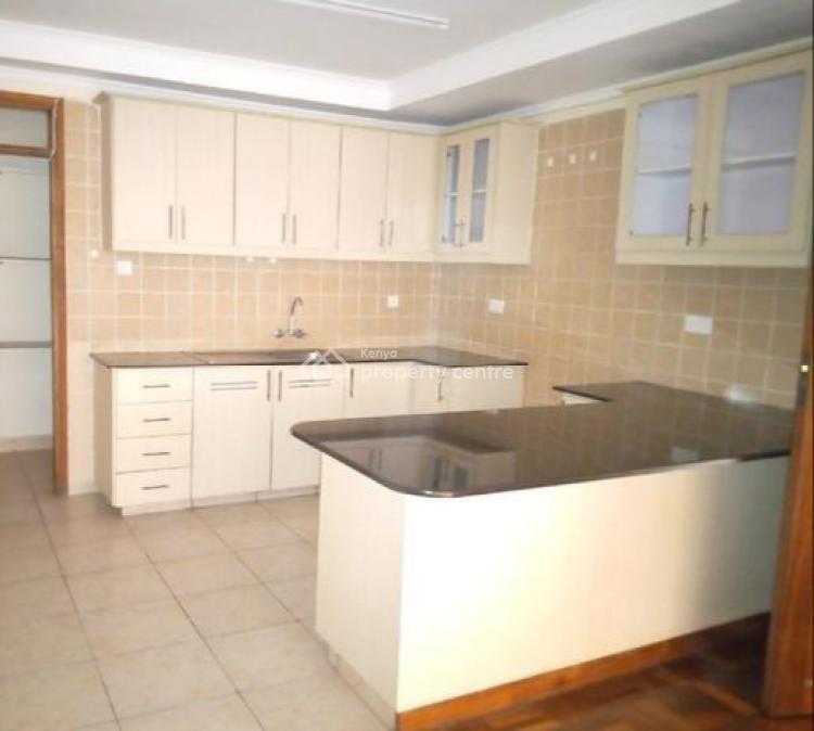 2 Bedroom Apartment Along Riverside Drive, Riverside, Westlands, Nairobi, Apartment for Rent