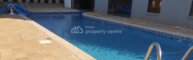Luxariours 2 Bedroom Fully Furnished Apartments Along Waiyaki Way, Waiyaki Way, Westlands, Nairobi, Apartment for Rent