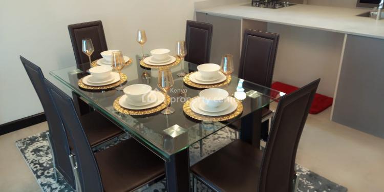 Executive 2 Bedrooms Fully Furnishe Apartments Along Waiyaki Way Westl, Waiyaki Way, Westlands, Nairobi, Apartment for Rent