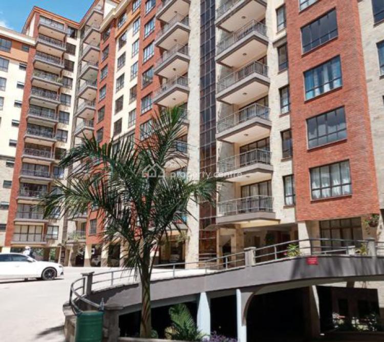 2 Bedroom Executive Apartment in Kilimani, Kilimani, Kilimani, Nairobi, Flat for Rent