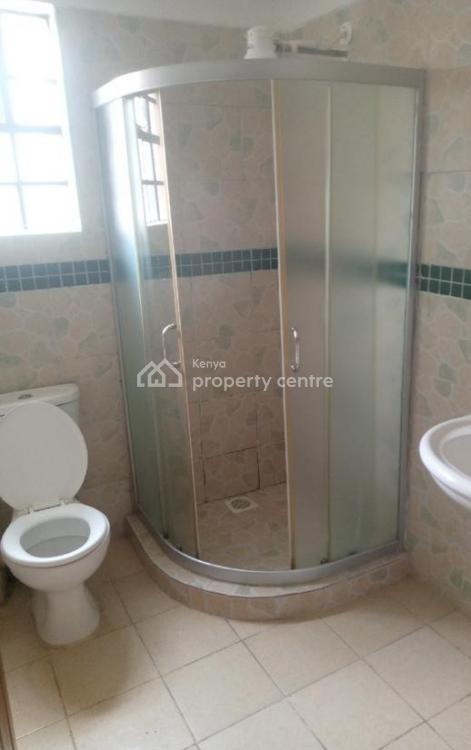 3 Bedroom Master Ensuit in Westlands School Lane, School Lane, Westlands, Nairobi, Apartment for Rent