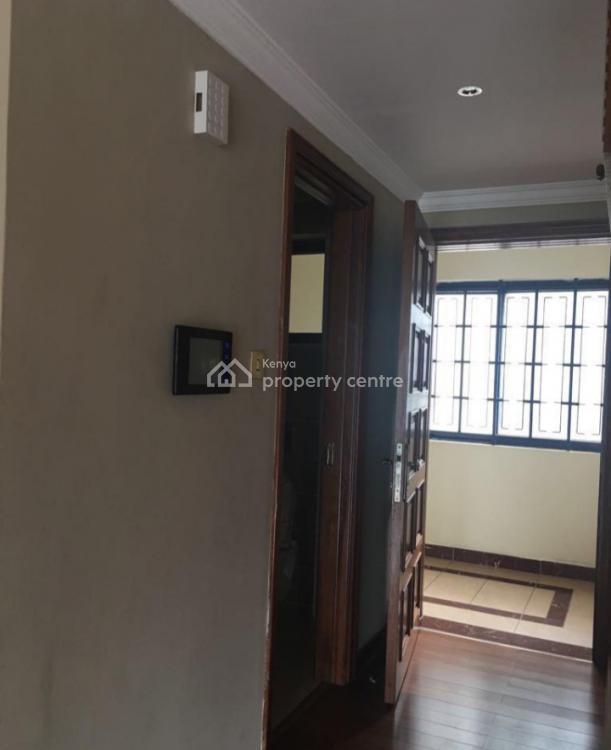 3 Bedrooms All Ensuit in Wetlands., Brookside, Westlands, Nairobi, Flat for Rent
