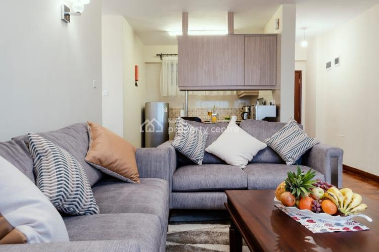 Luxury Westlands 1 Br Furnished, W-place, Westlands, Nairobi, Mini Flat for Rent