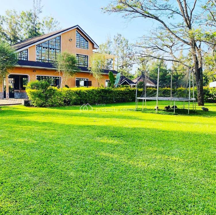 a Luxurious Hotel/guest House in a Serene  Location, Nyeri-nairobi Highway, Kerugoya, Kirinyaga, Hotel / Guest House for Sale