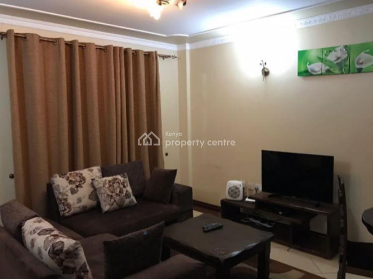 1 Bedroom Furnished Apartment in Westlands, Westlands, Westlands, Nairobi, Apartment for Rent