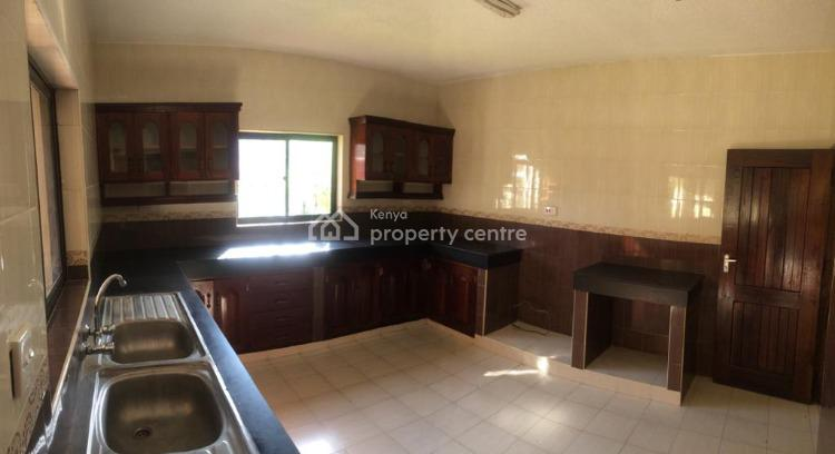 4br House  in a Half Acre Land in Nyali.id No 2604, Nyali, Mombasa, House for Rent