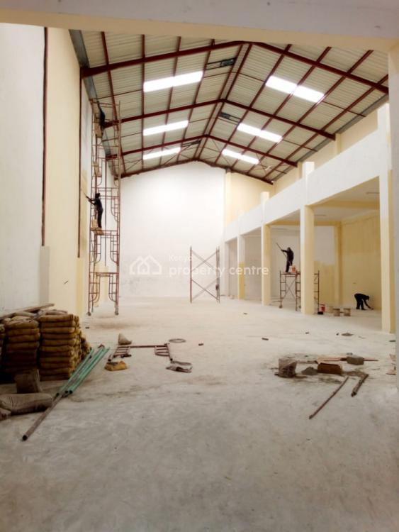Syokimau Mombasa Rd New Premium Godowns, Mombasa Road, Syokimau/mulolongo, Machakos, Warehouse for Rent