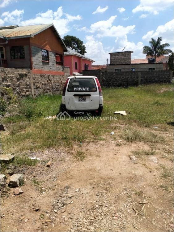 Land, Membley, Ruiru, Kiambu, Land for Sale