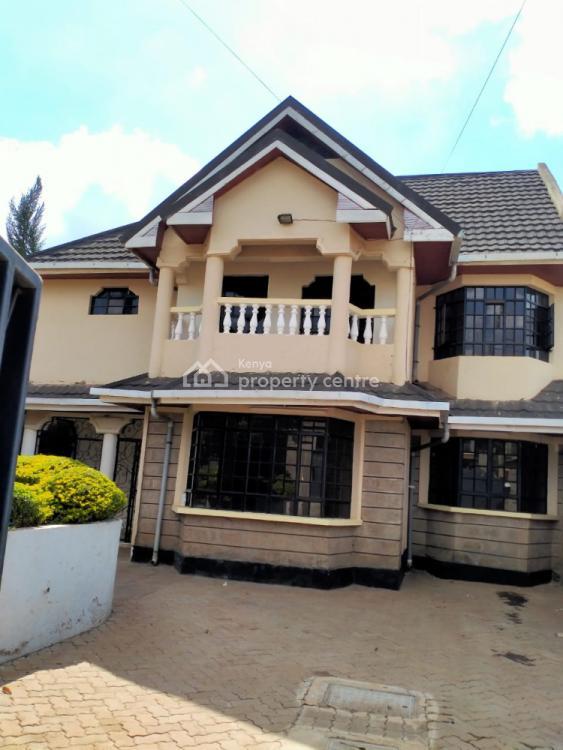 House, Membley, Ruiru, Kiambu, House for Sale