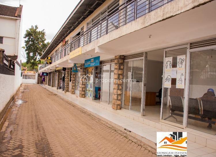Shop, Ngong Road Adams, Ngong, Kajiado, Commercial Property for Rent