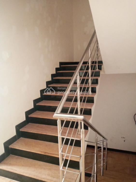2 and Three Bedroom.apartments in Kileleshwa Laikipia Road, Laikipia Road., Kileleshwa, Nairobi, Flat for Sale
