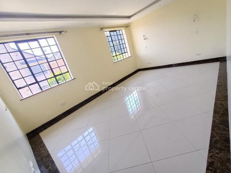 Executive 4 Bedroom Townhouse All En-suite + Dsq for  Kitisuru, Kirawa Road, Kitisuru, Nairobi, Townhouse for Rent