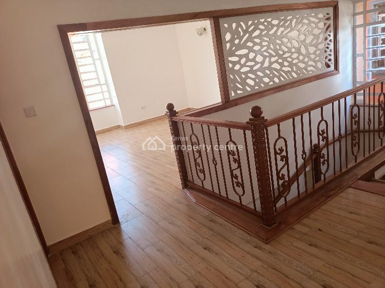 Spacious 4 Bedroom Townhouse All Bedroom En-suite + Dsq  Kiambu Rd, Kiambu Road, Runda, Westlands, Nairobi, Flat for Rent