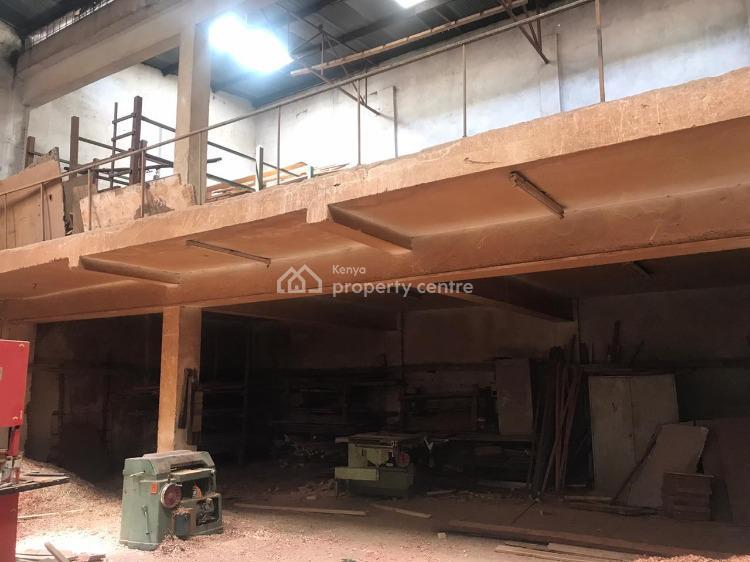 Gikomba Prime Stand Alone  Godown and Offices, Kombo Munyiri Road,gikomba, Eastleigh South, Nairobi, Warehouse for Rent