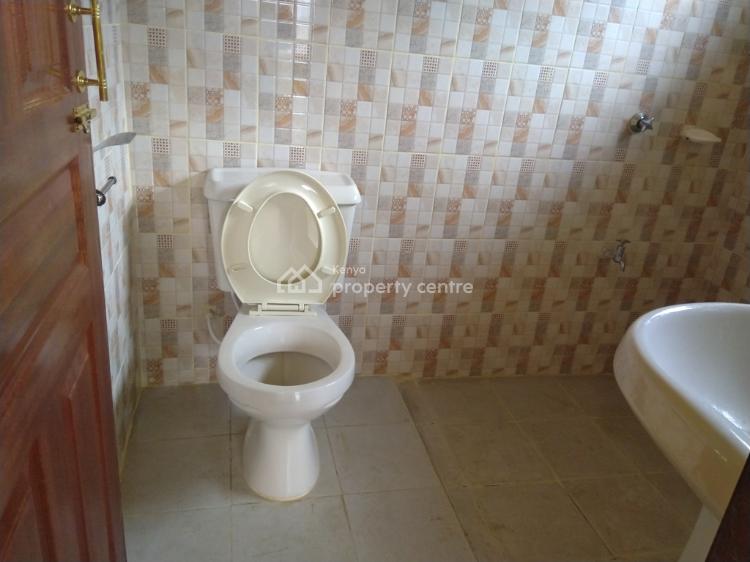 a Spacious 3 Bedroom 2 En Suite Bungalow in Ongata Rongai, Magadi Road, Ongata Rongai, Kajiado, Detached Bungalow for Sale
